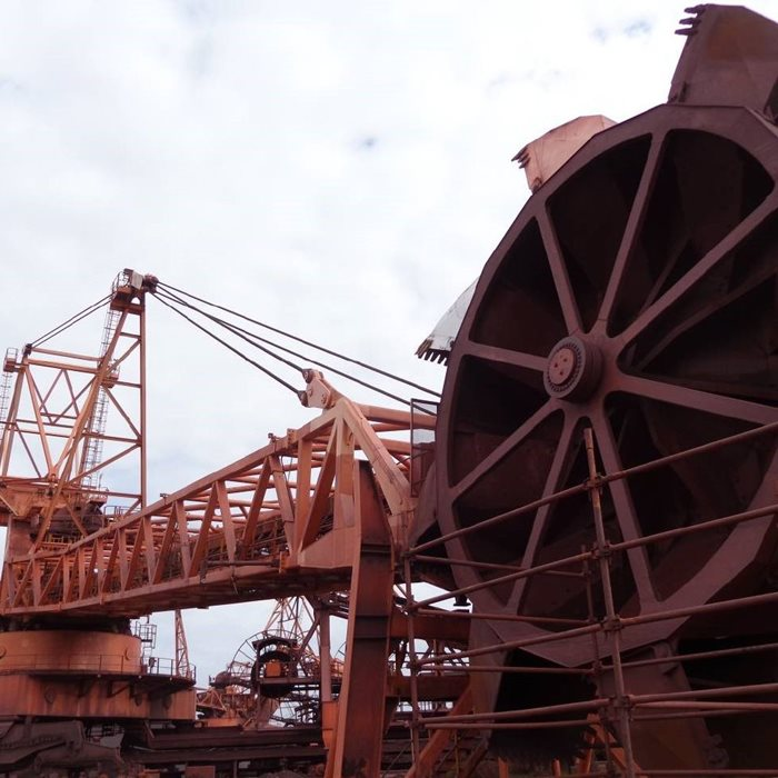 metso-outotec-stacker-reclaimers-parts-and-upgrades
