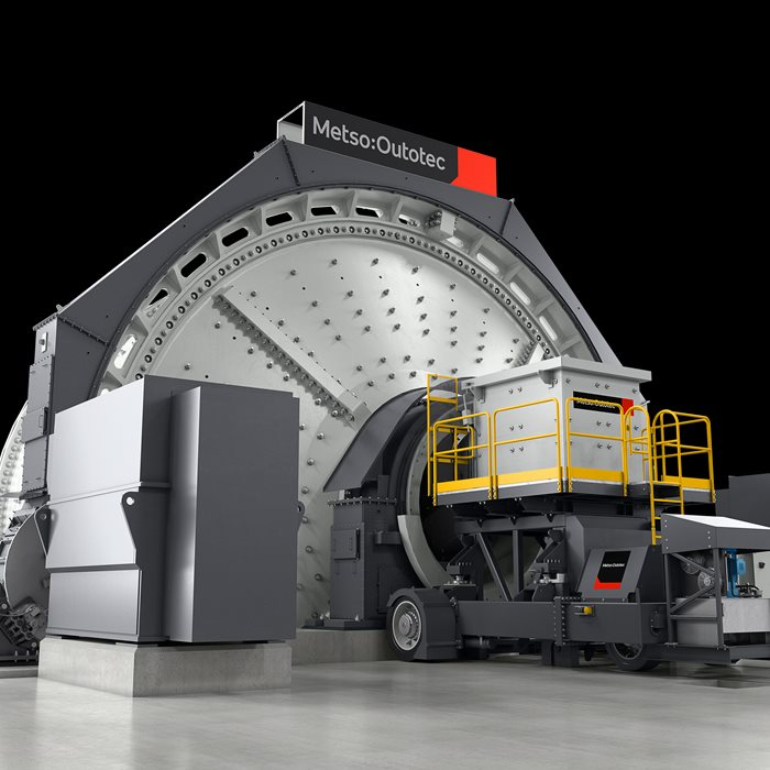 Premier™  horizontal grinding mills - Engineered to excel