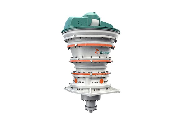 Enjoy higher throughput and reduced downtime with Superior™ MKIII Series primary gyratory crushers.